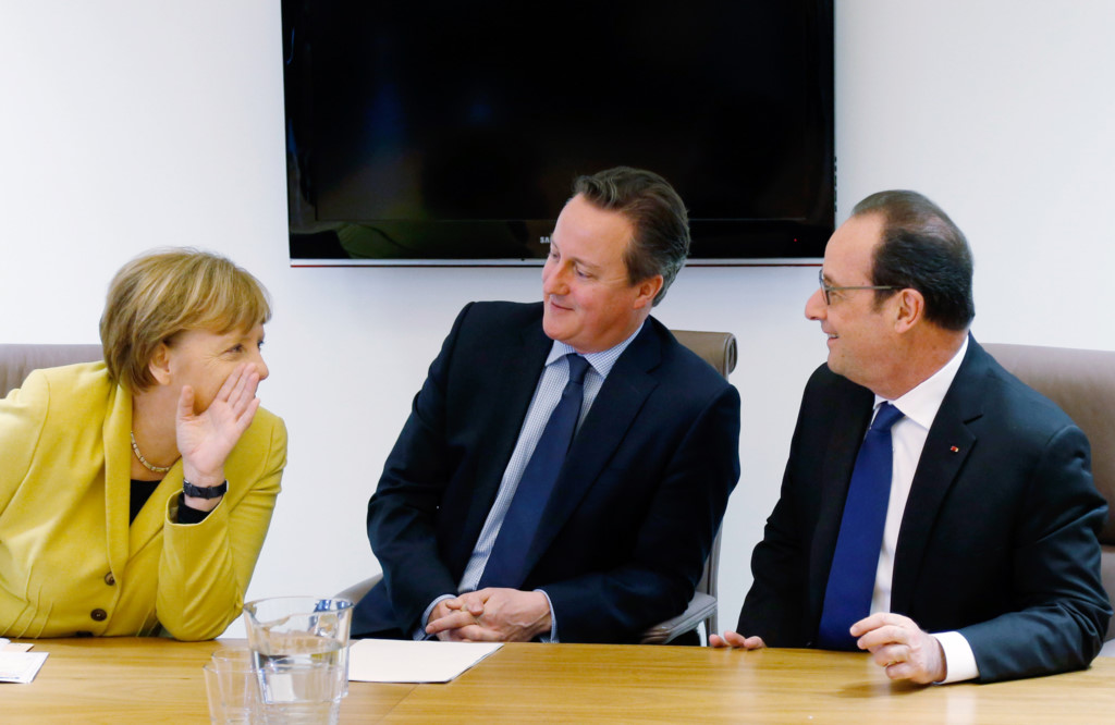 Cuộc sống thường nhật của nữ Thủ tướng quyền lực Angela Merkel